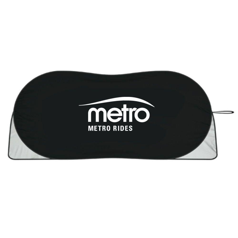 Prest-O-Shade® LS - Single Loop Sunshade - Personalization Available
