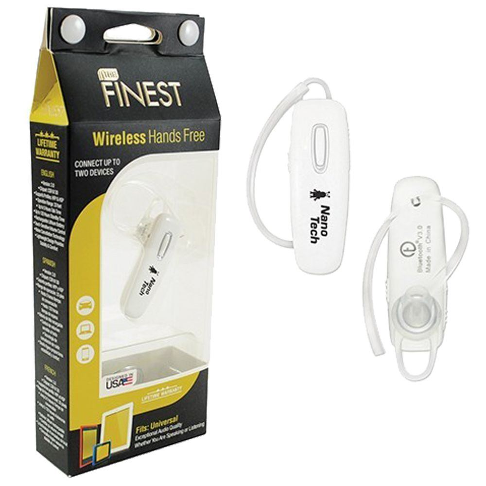 Fifo Bluetooth® Headset - Personalization Available