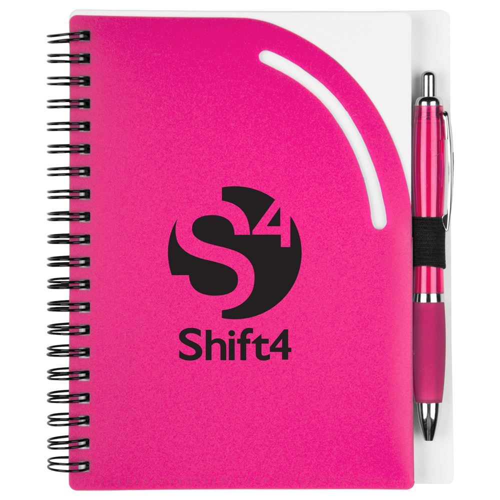 Curvy Top Journal - Personalization Available