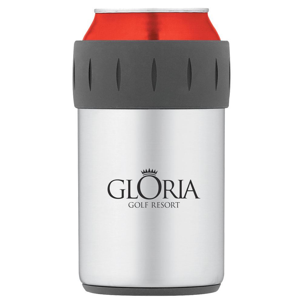 Thermos® Beverage Can Insulator 12-oz. - Personalization Available