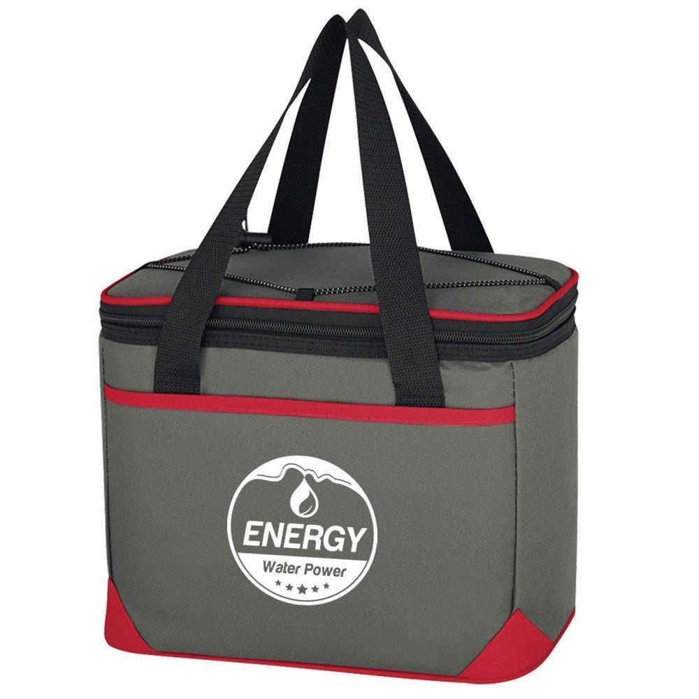 Bolt Kooler Bag - Personalization Available
