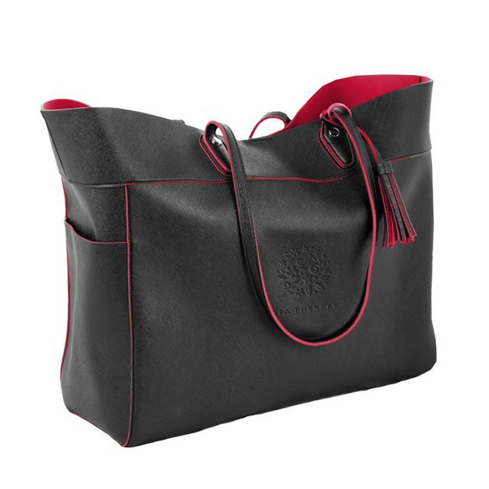 Duet Large Carryall - Personalization Available