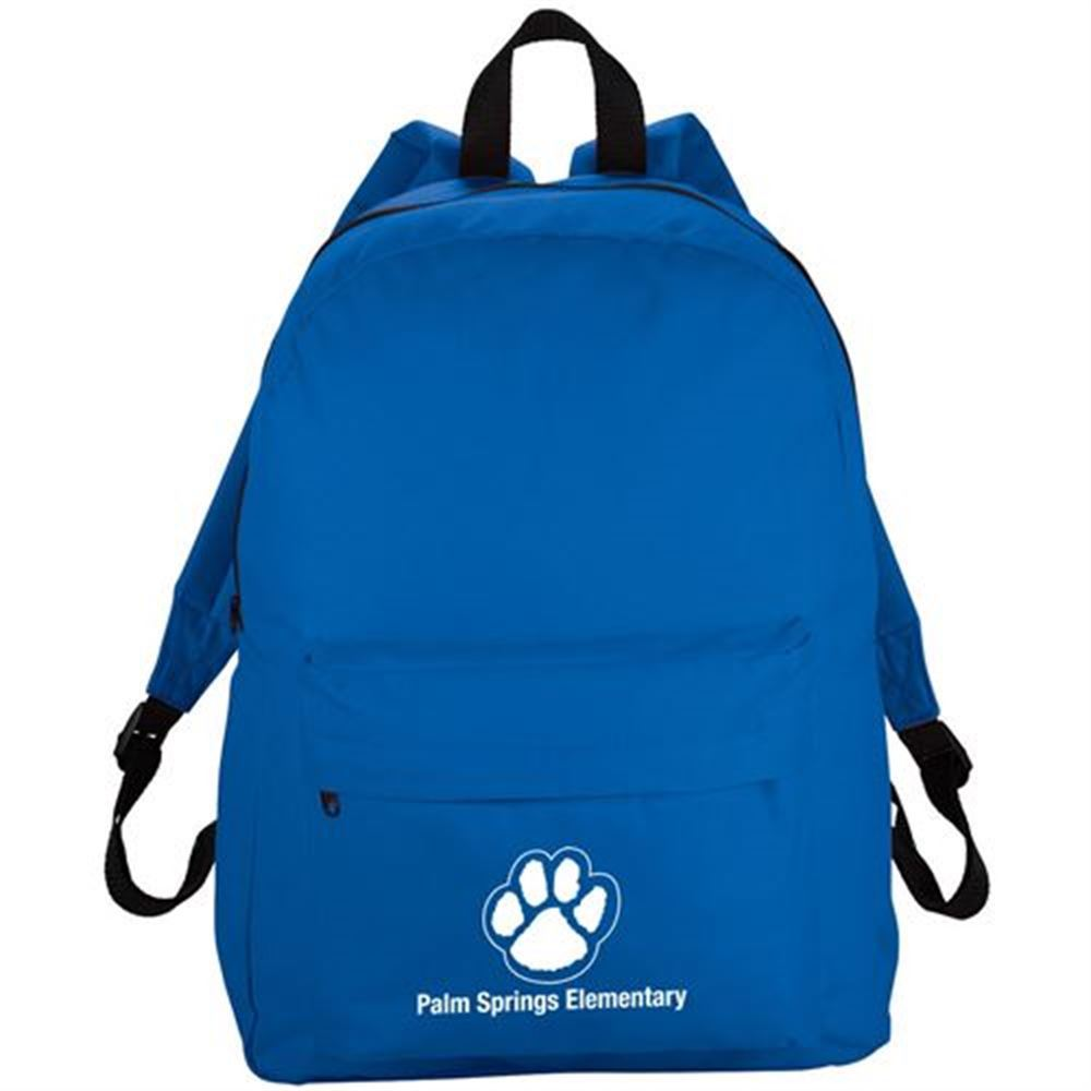 The Breckenridge Classic Backpack - Personalization Available