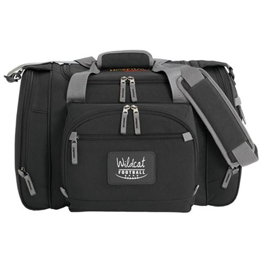 Large Convertible Duffel Cooler - Personalization Available