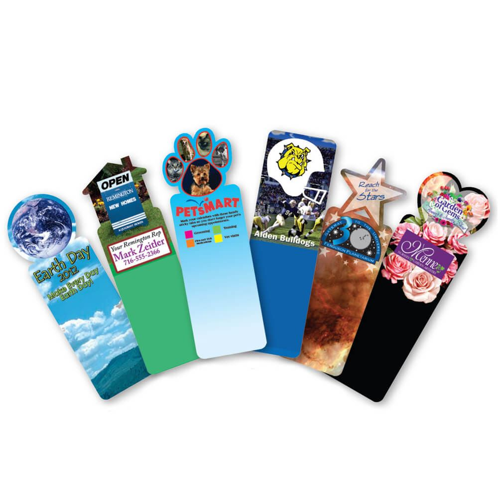 Full Color Bookmark - Personalization Available