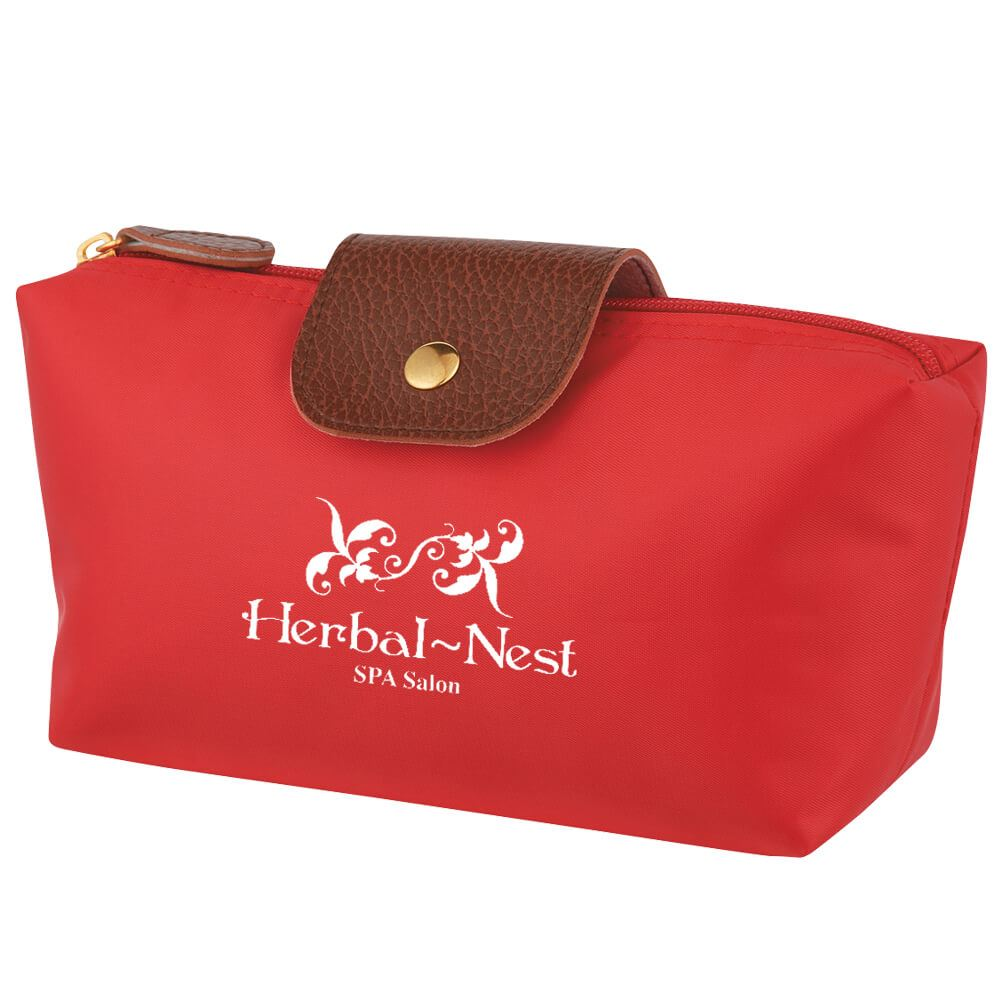 Cosmetic Vanity Bag - Personalization Available