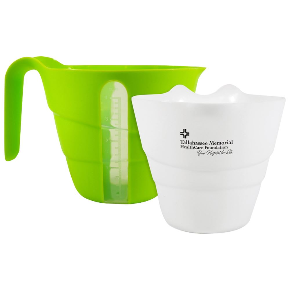 4-Cup Measuring Cup - Personalization Available
