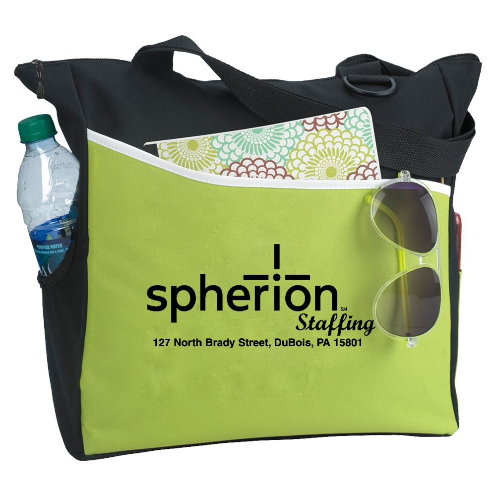 Titro Smart Tote - Personalization Available