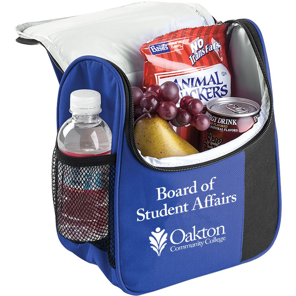 Monterey Lunch Bag Cooler - Personalization Available