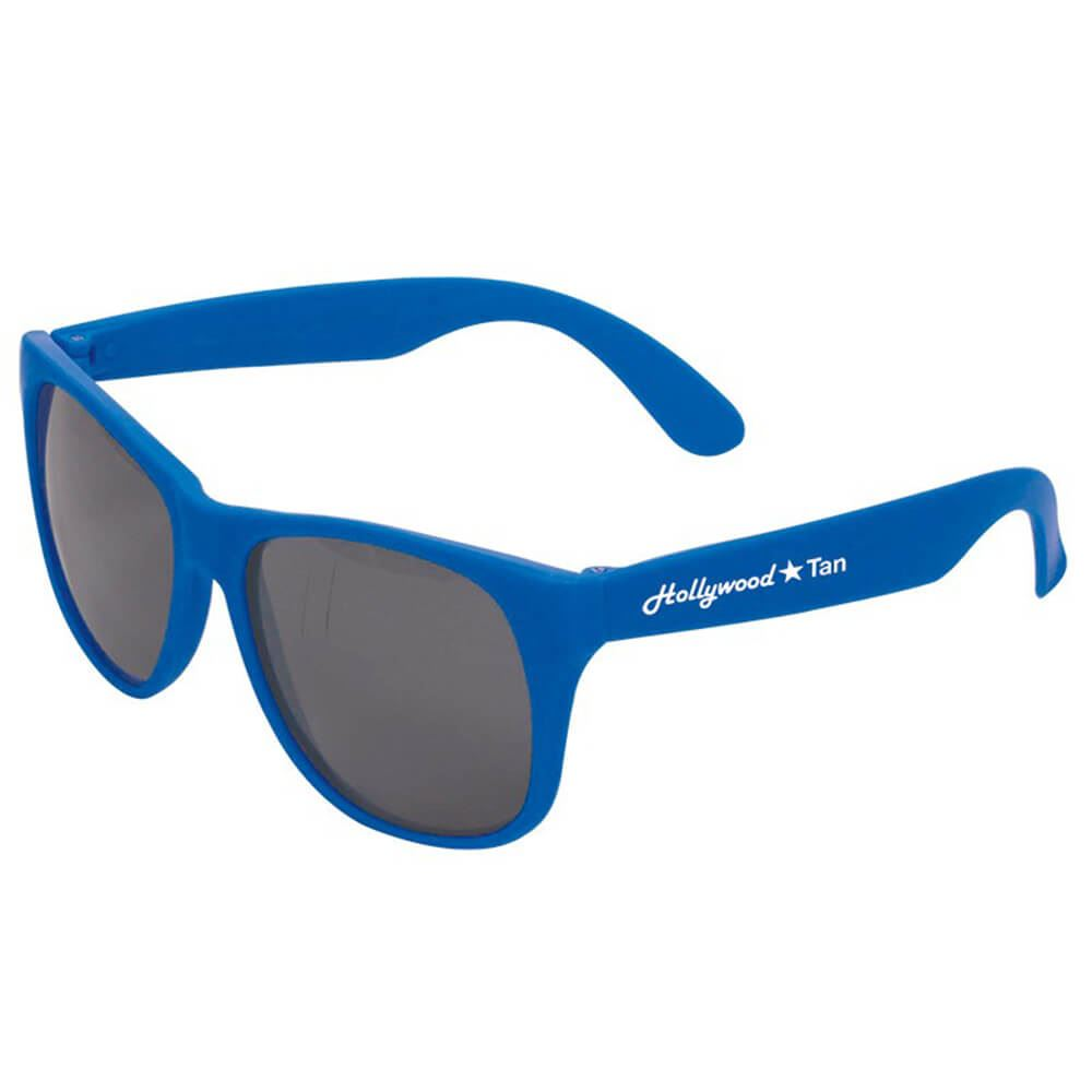 749792b08b3 Single Tone Matte Sunglasses - Personalization Available