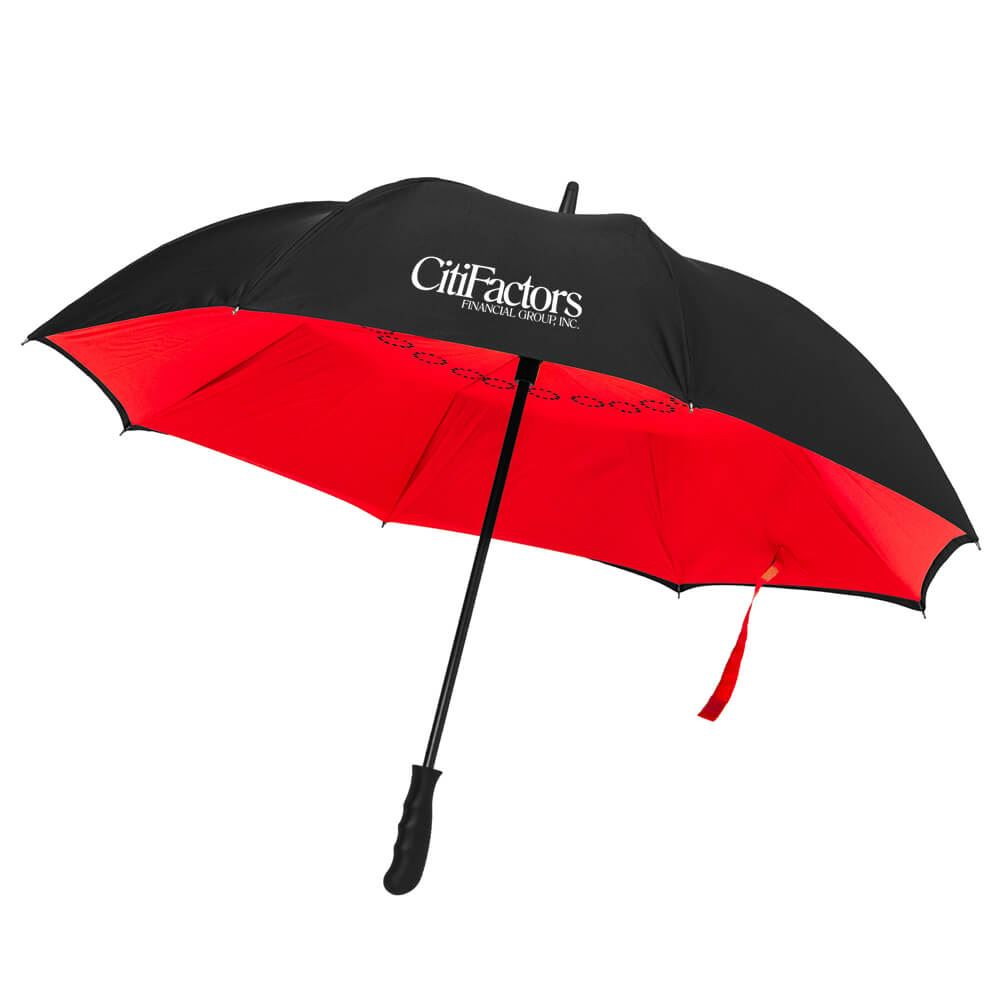 The Rebel Umbrella - Personalization Available