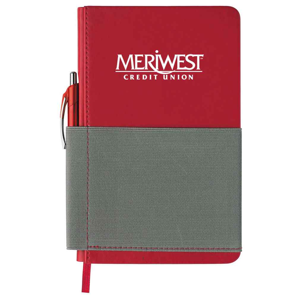 Mighty Chester Journal Notebook Set - Personalization Available