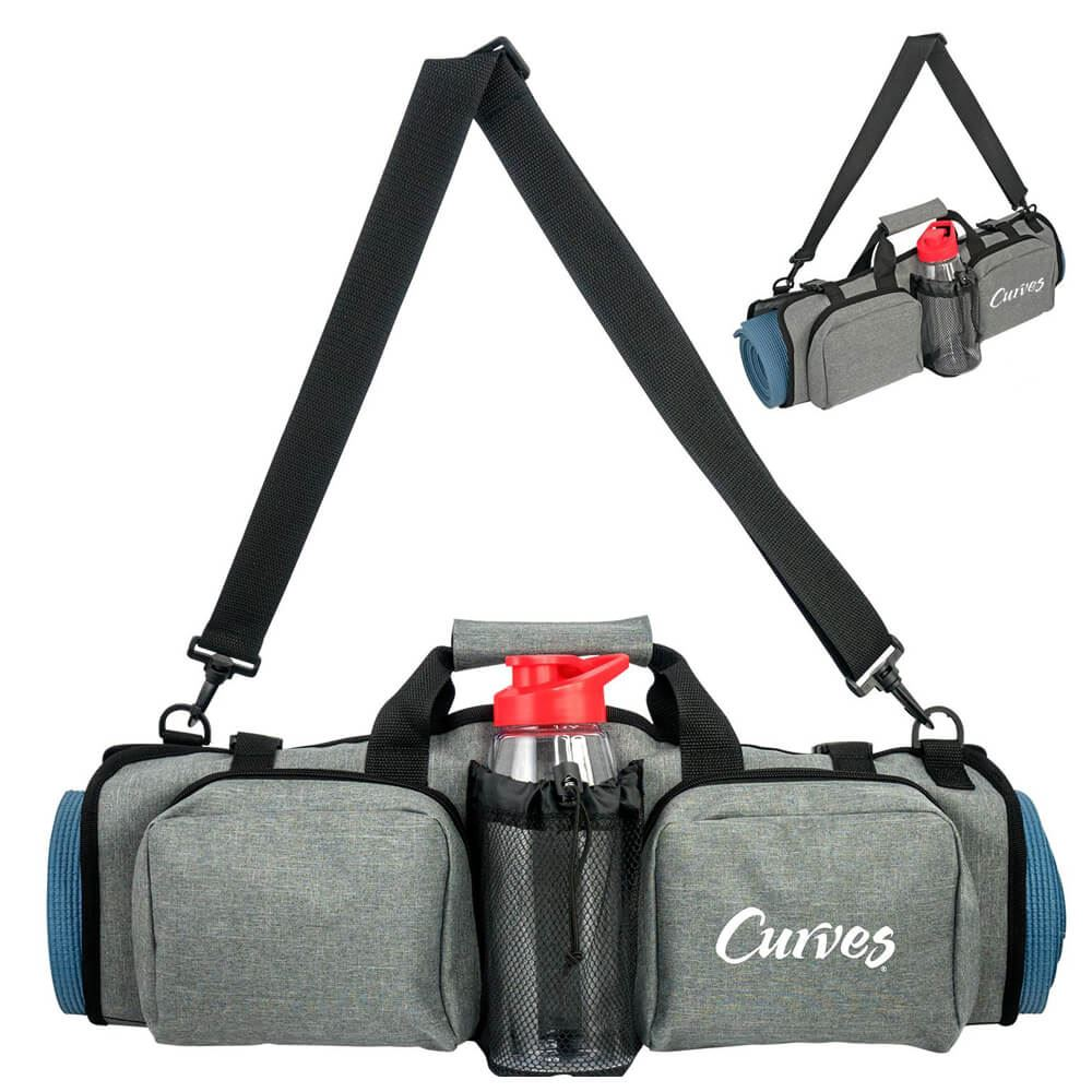Ridge Yoga Bag - Personalization Available  34479ff36c9f9