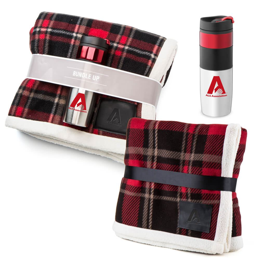 Bundle-Up Gift Set - Personalization Available