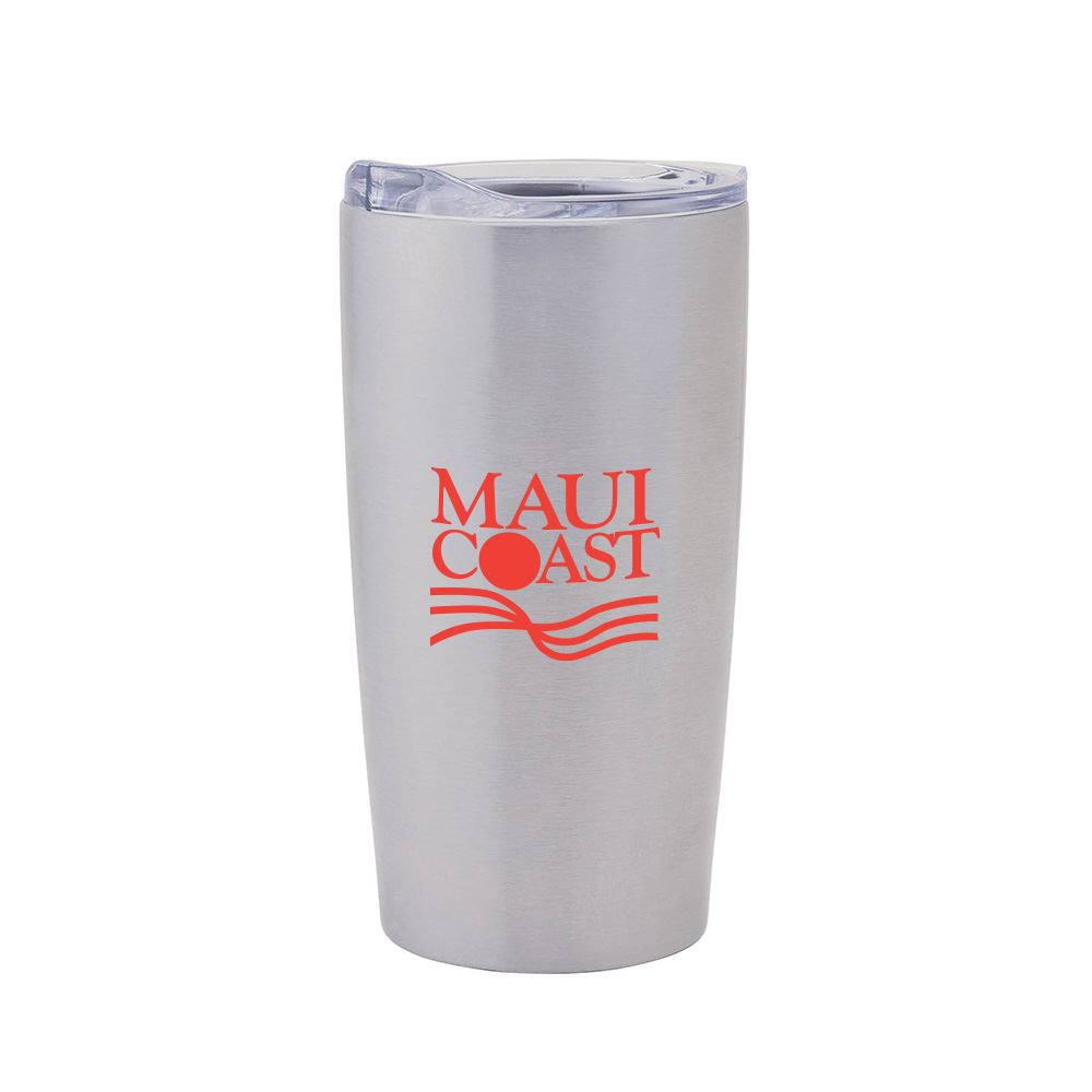 Shasta Stainless Steel Tumbler 20-oz. - Personalization Available