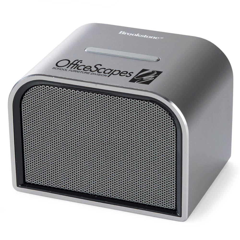 Brookstone® Ultra Bluetooth® Speaker - Personalization Available