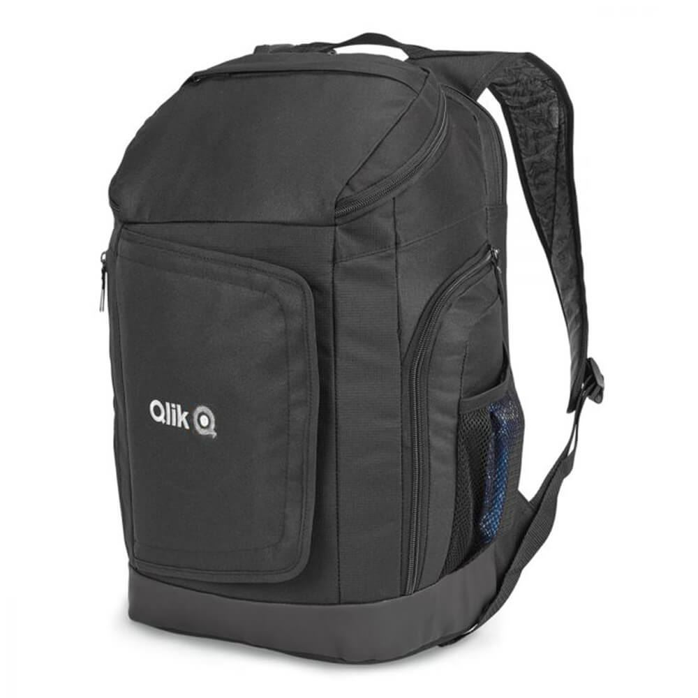 Ryder Computer Backpack - Personalization Available
