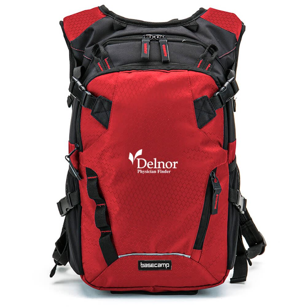 30-Miler Hydration Pack - Personalization Available