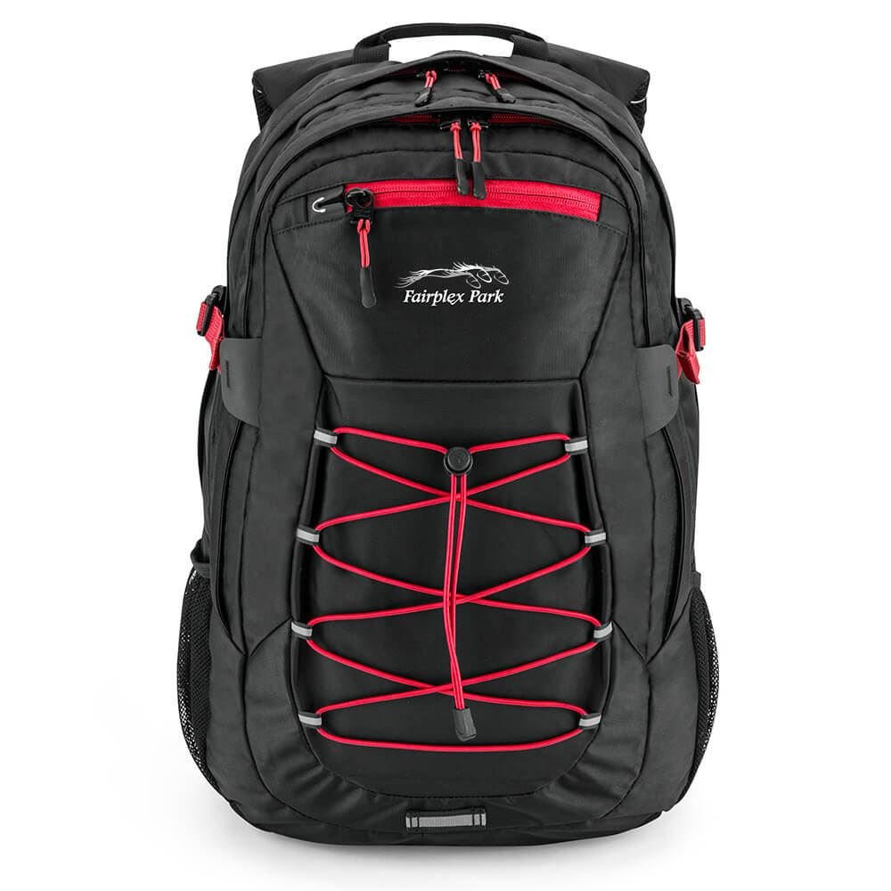 Basecamp Globetrotter Laptop Backpack - Personalization Available