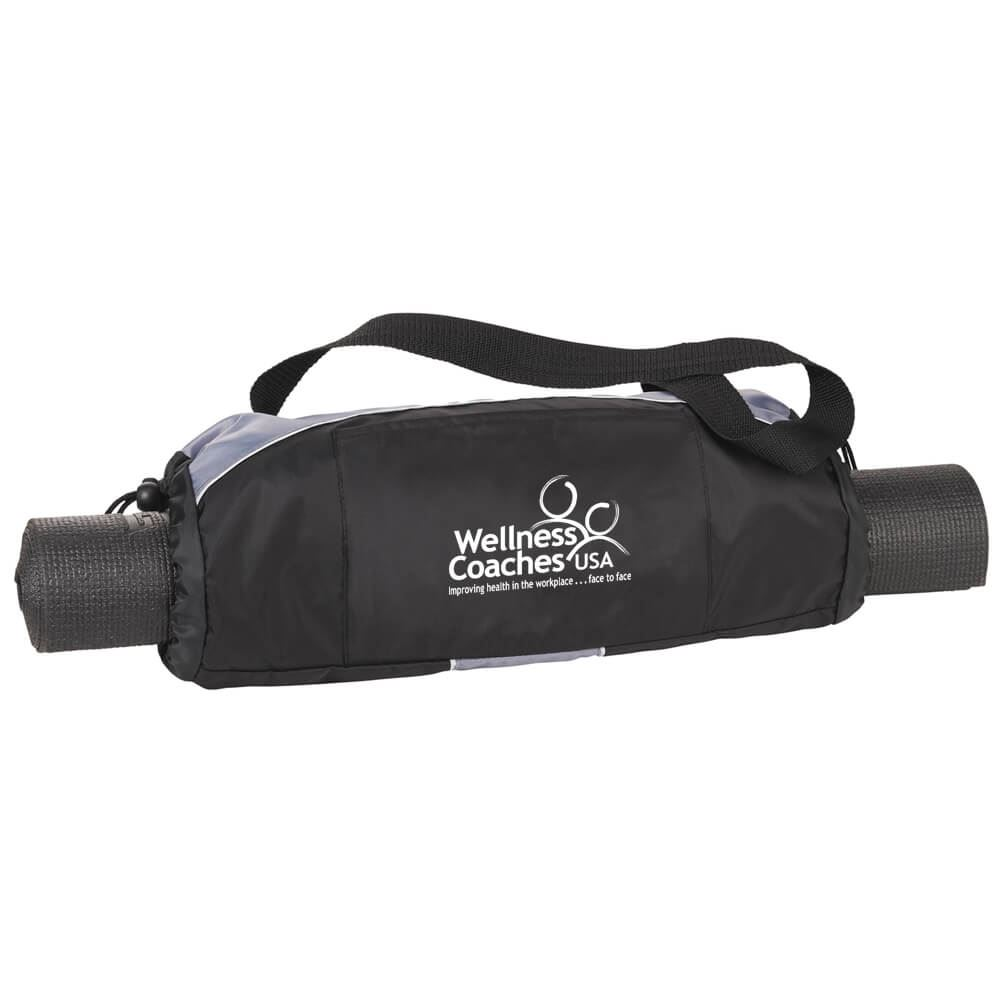 Everlast® Yoga Mat With Sports Sling - Personalization Available