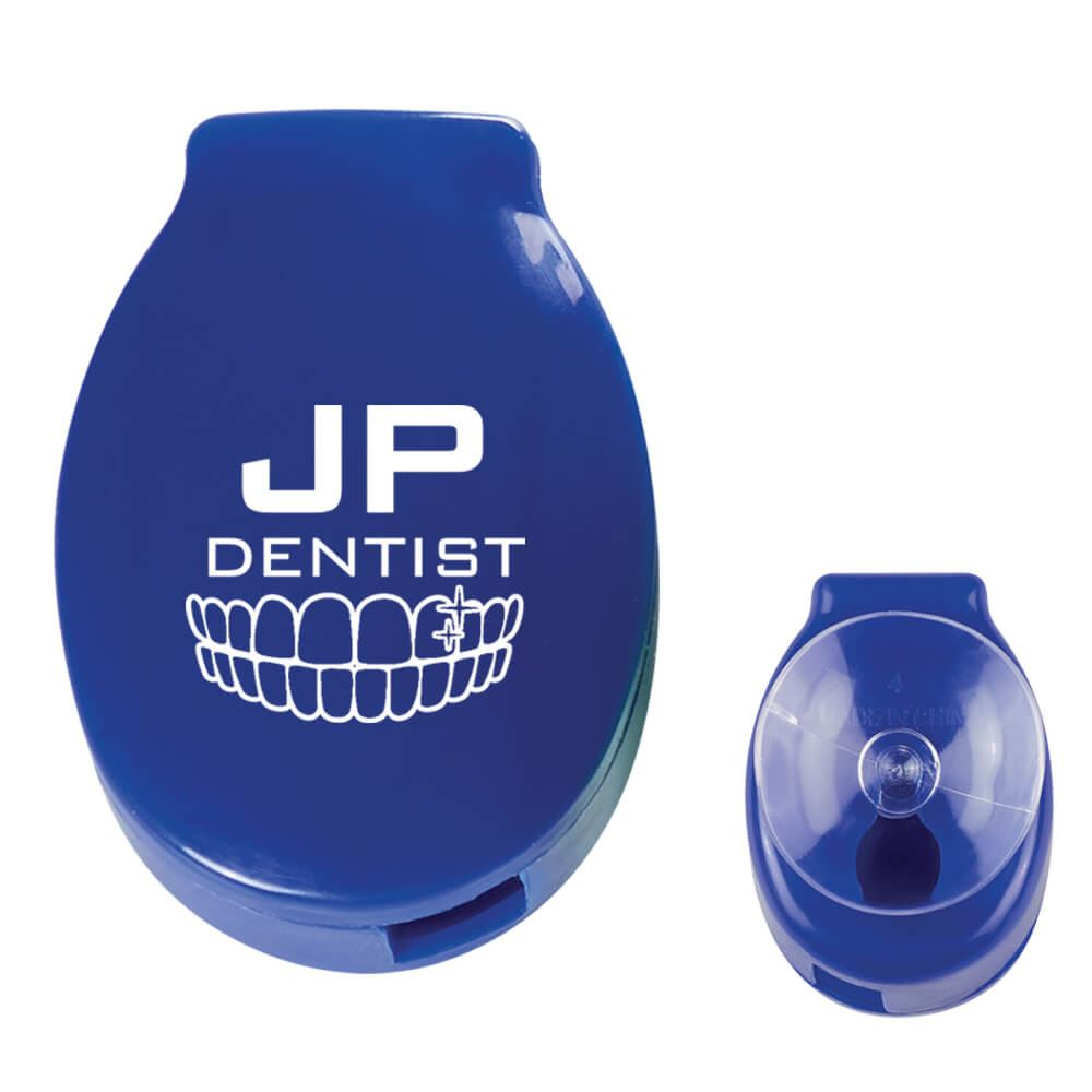 Toothbrush Cover With Mirror Mount - Personalization Available
