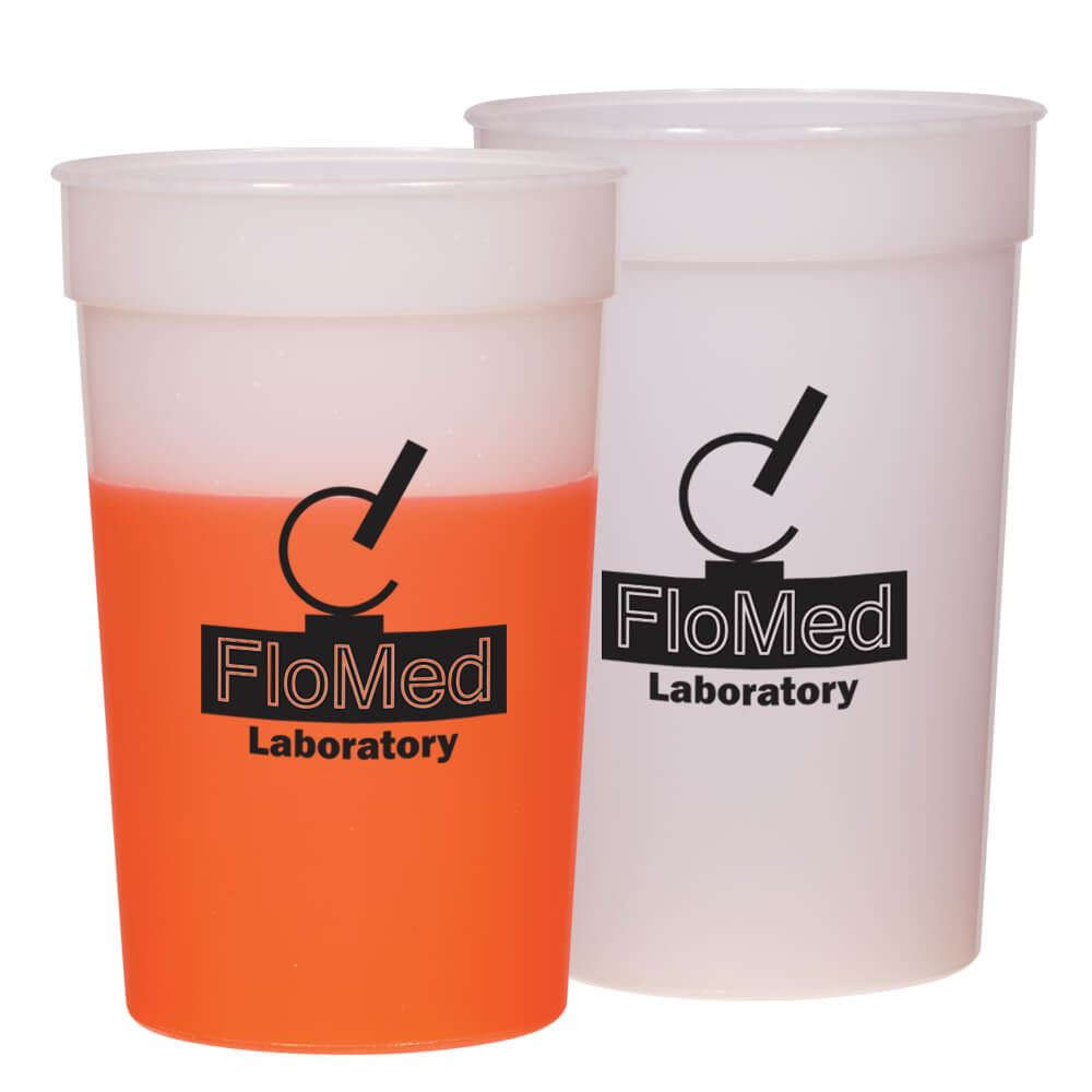Mood Stadium Cup 22-oz. - Personalization Available