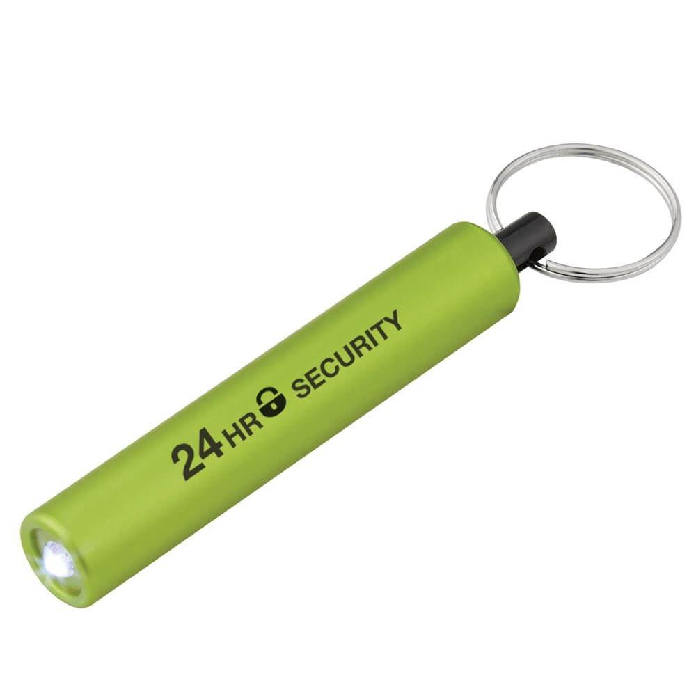Flashlight Key Chain - Personalization Available
