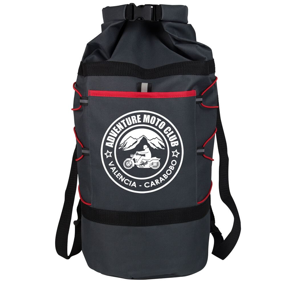 Adventure Duffle Bag - Personalization Available