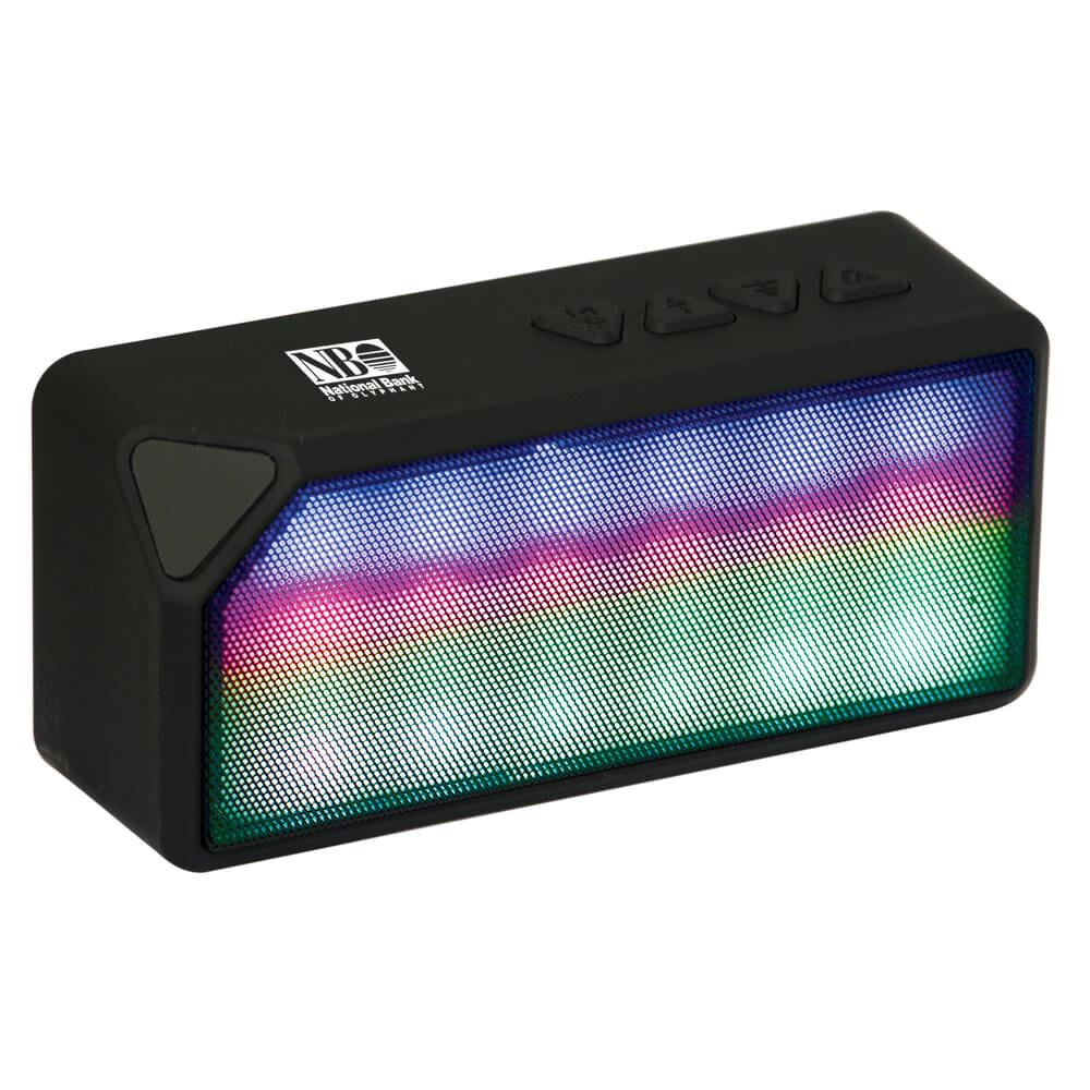 All-Night Light Wireless Speaker - Personalization Available