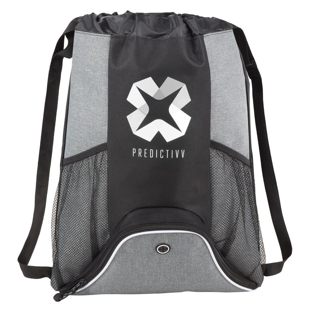 Corona Deluxe Drawstring Sportspack - Personalization Available