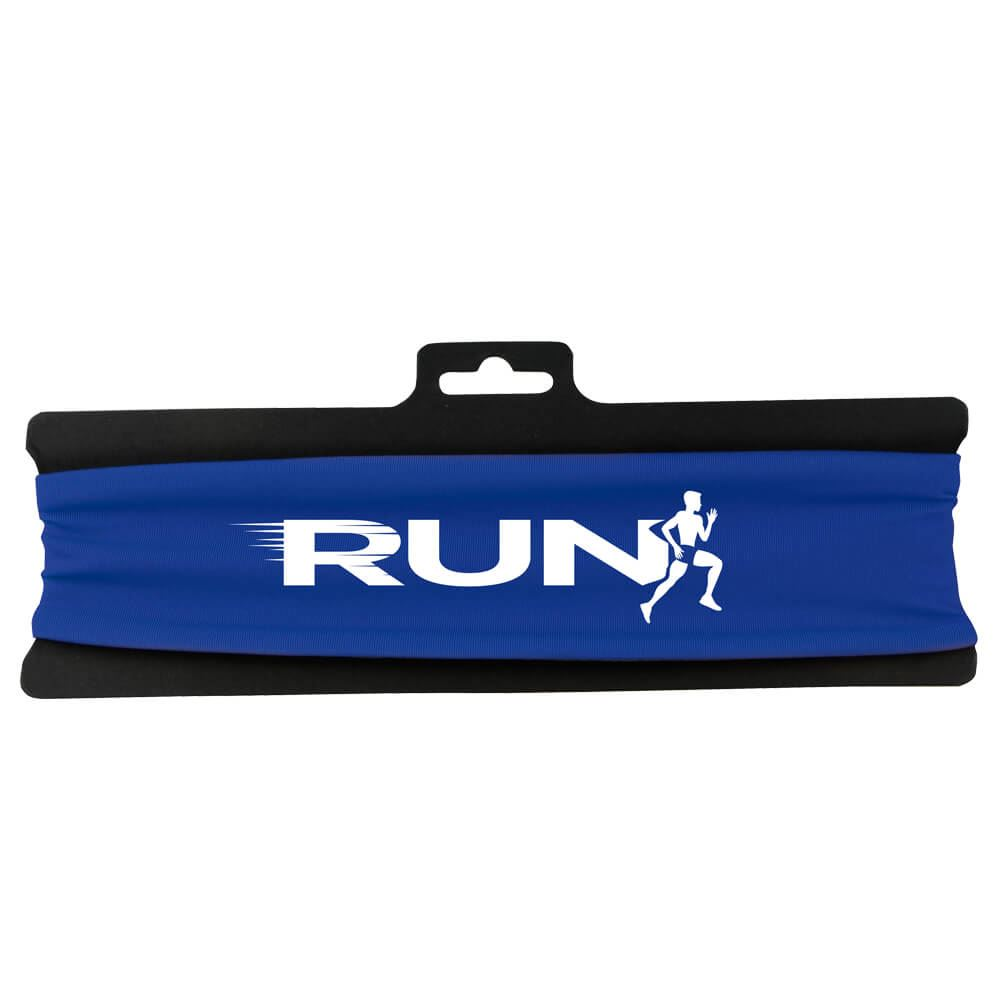 Athletic Cool Down Headband - Personalization Available