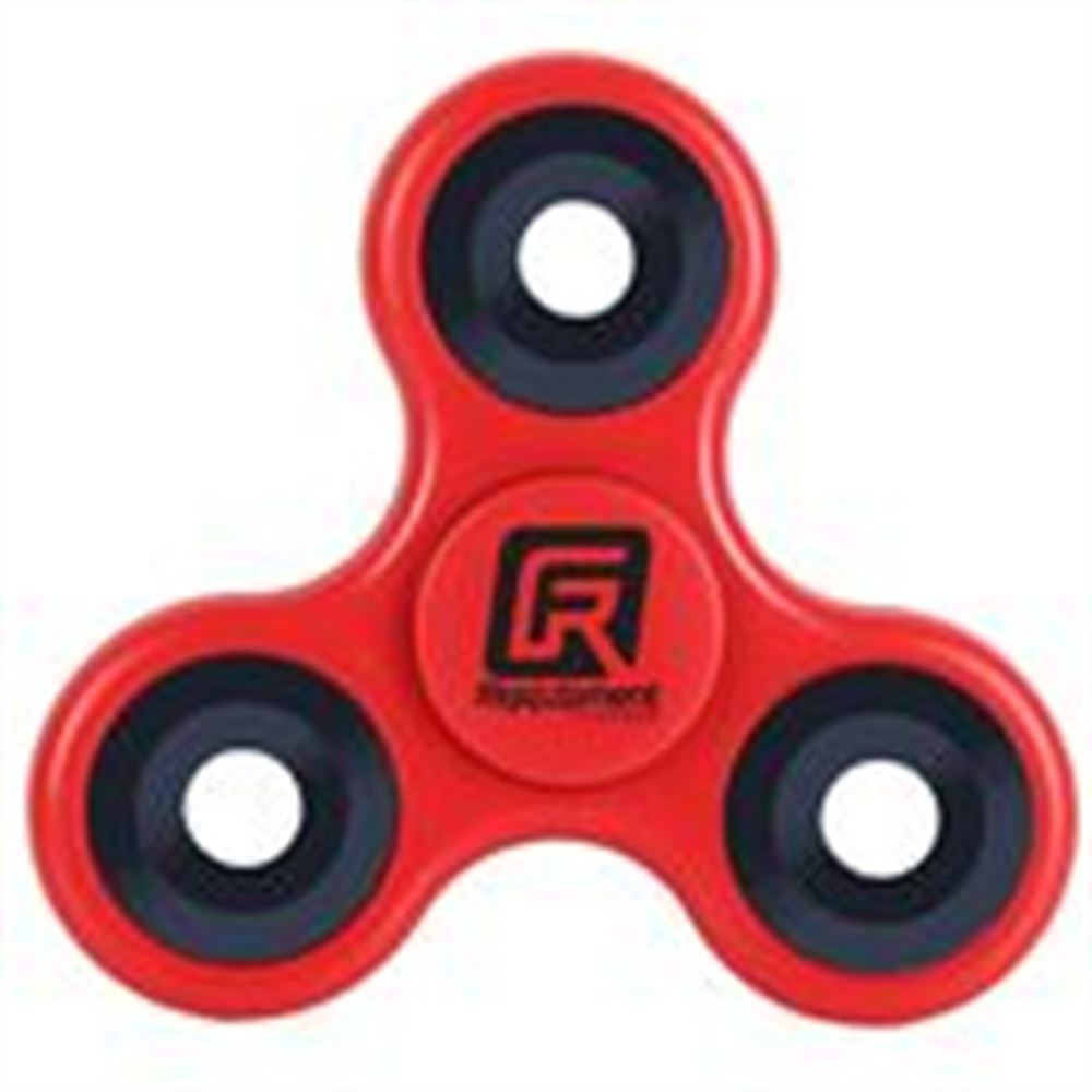 Fidget Spinners - Personalization Available
