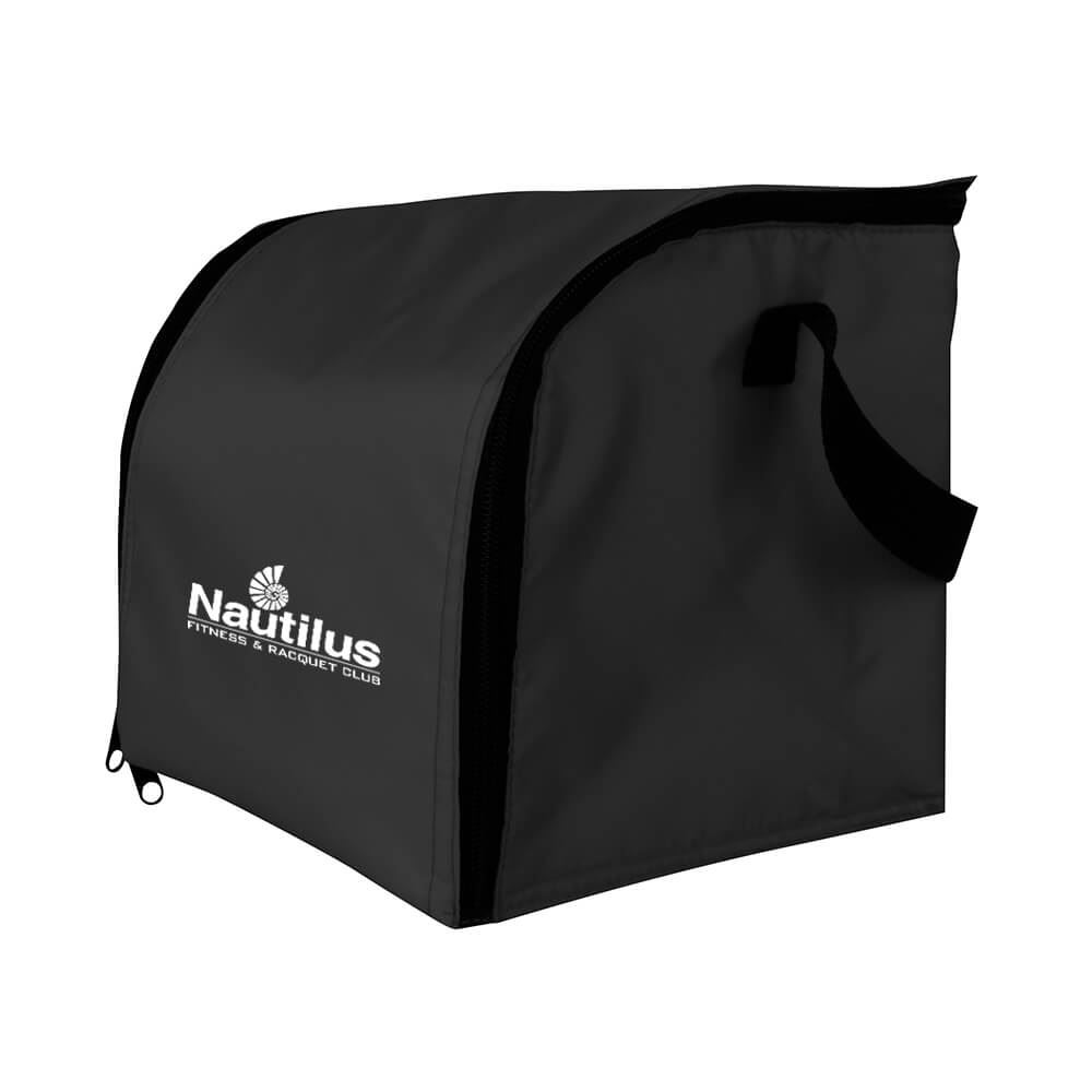 Zip Down Cooler Bag - Personalization Available