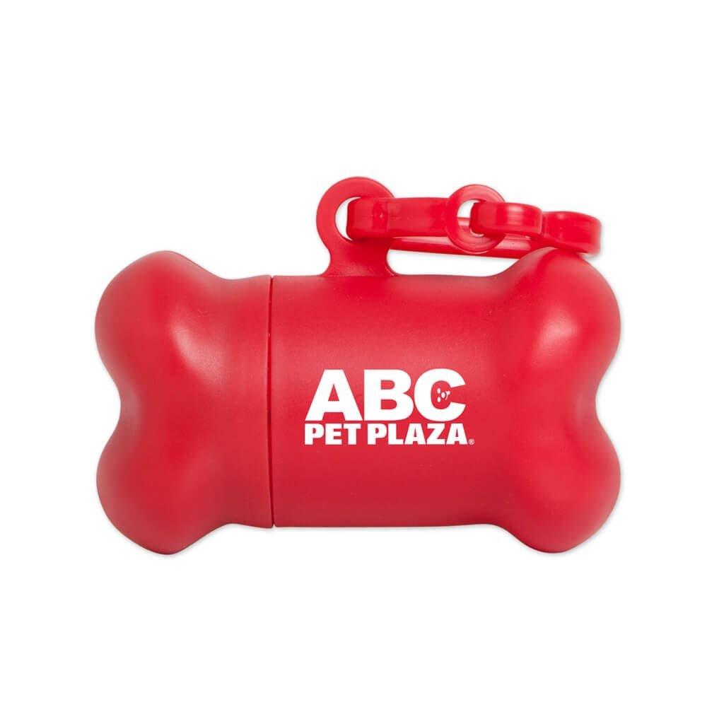 Bone-Shaped Bag Holder - Personalization Available