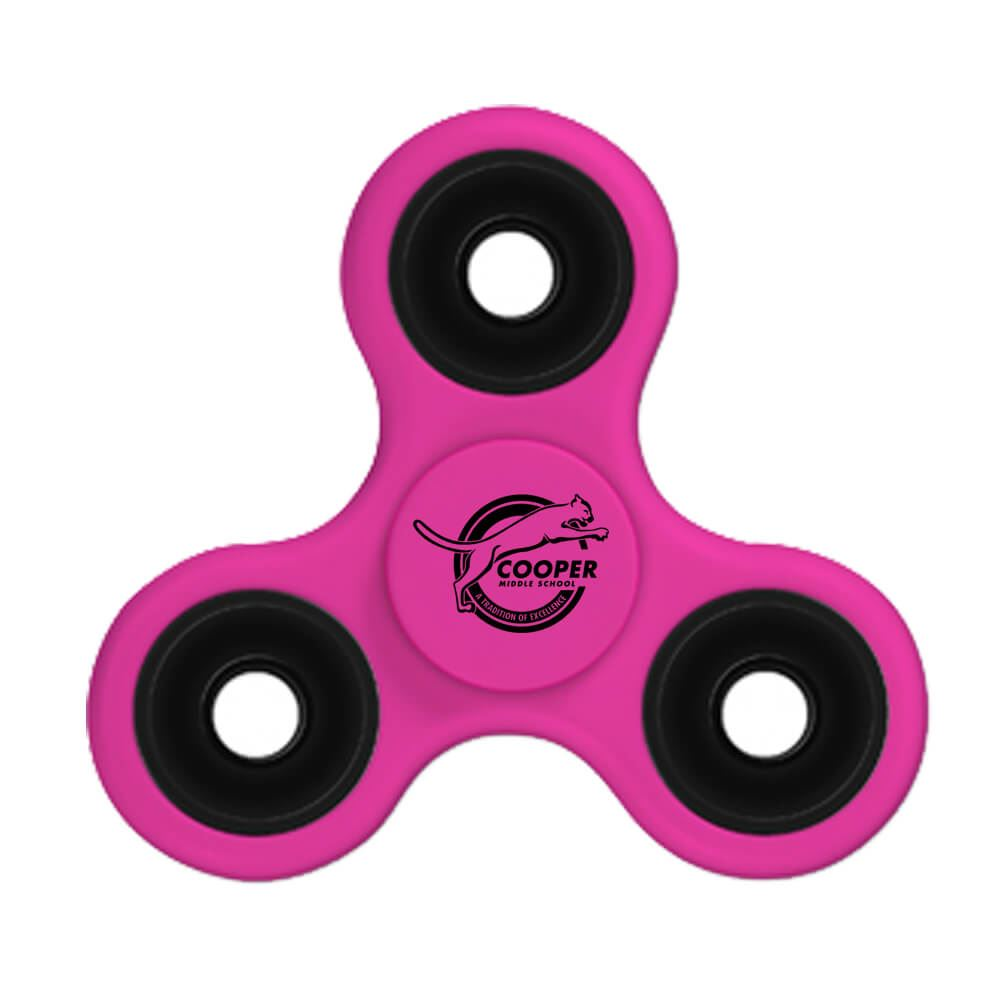 Fun Spinner - Personalization Available