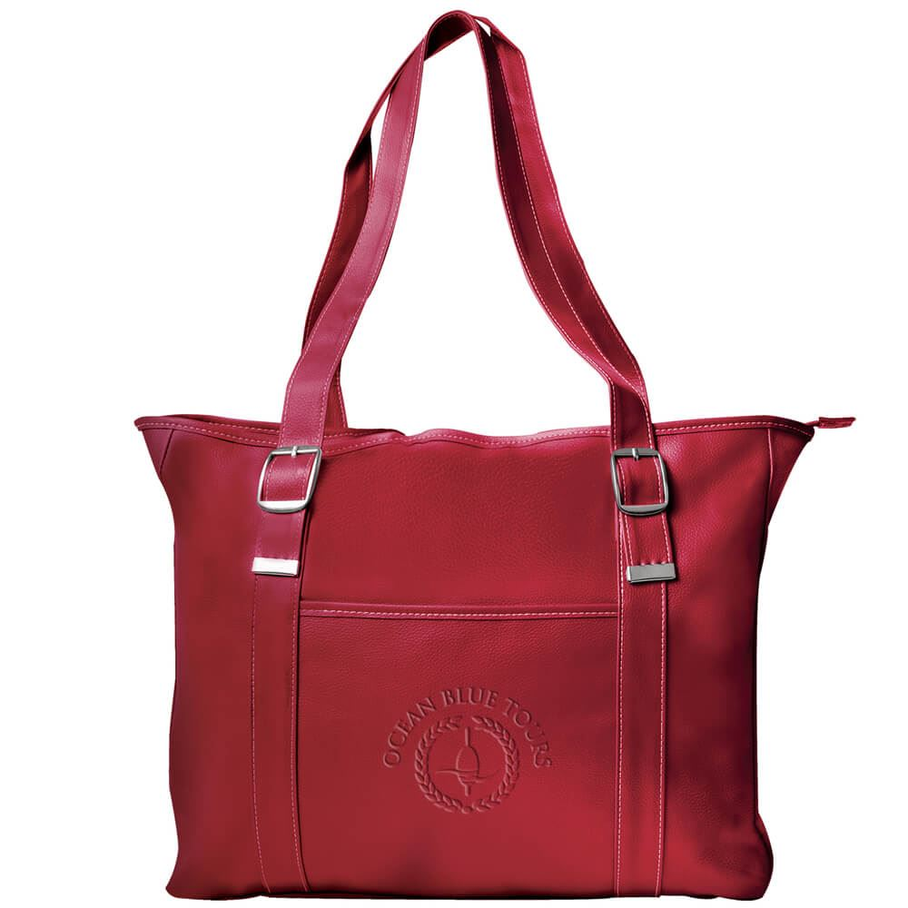 Lamis Corporate Tote - Personalization Available