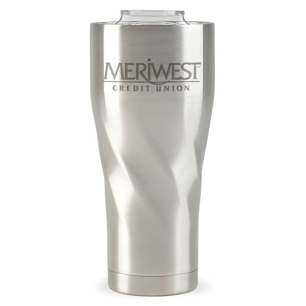 Apollo Double Wall Stainless Steel Tumbler 30 Oz Personalization