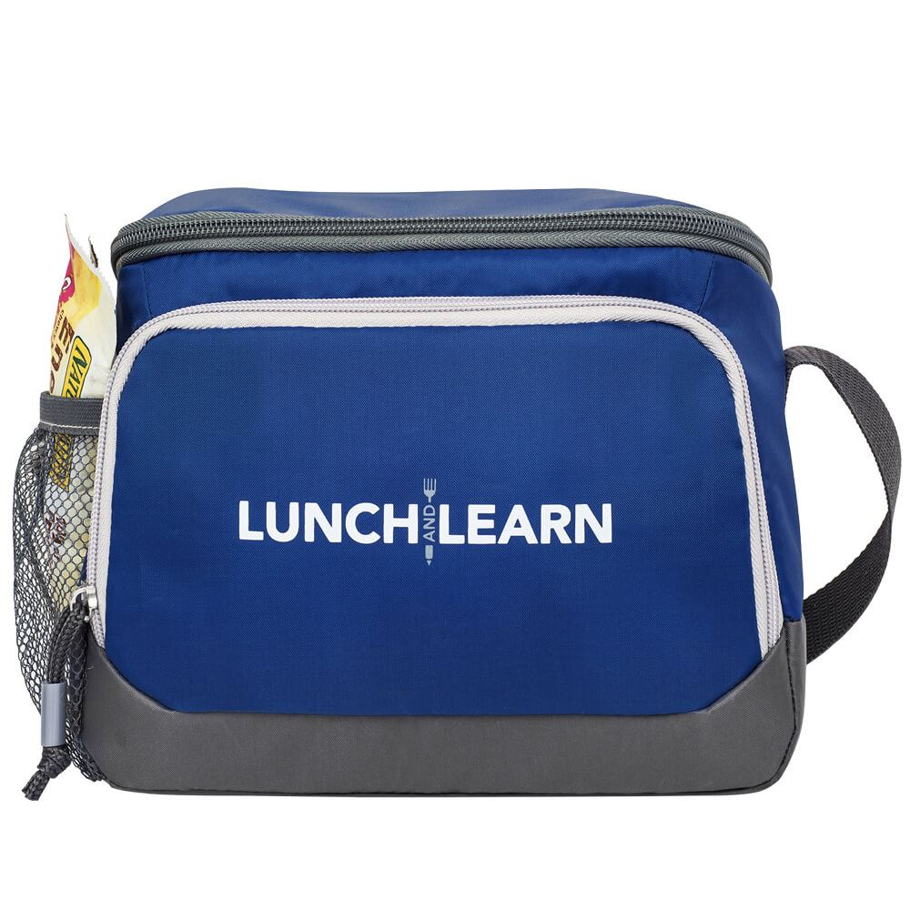 Rangeley Box Cooler - Personalization Available