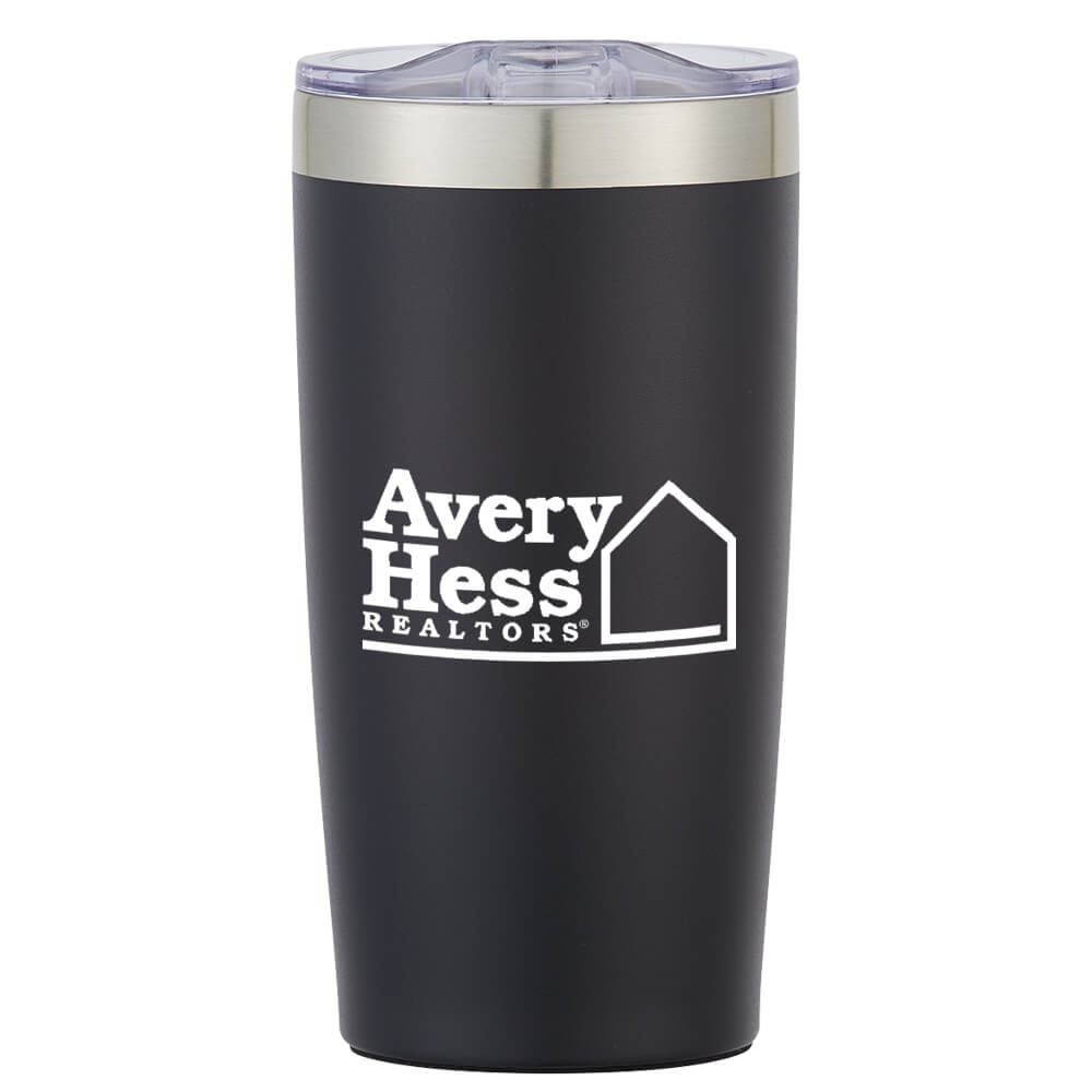 Two-Tone Himalayan Tumbler 20-oz. - Personalization Available