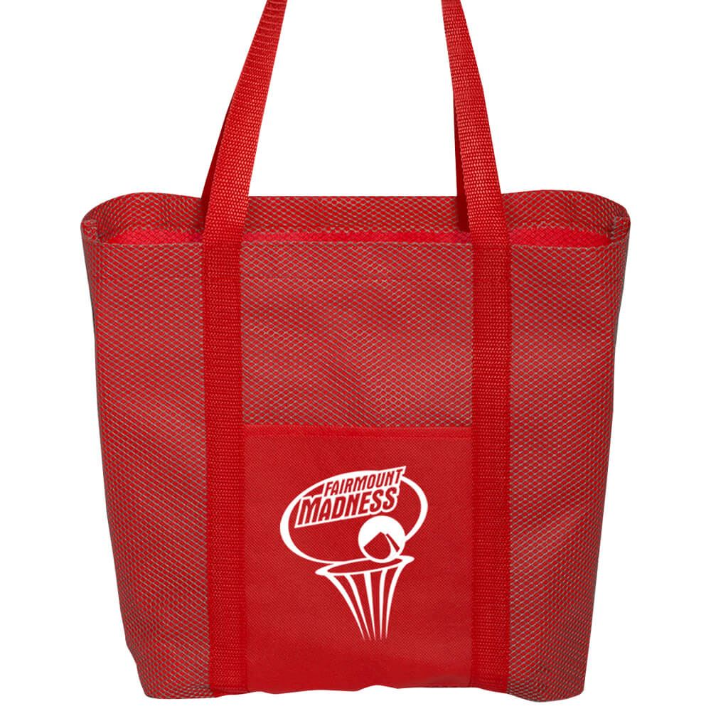 The Go-Go Shopper Tote - Personalization Available