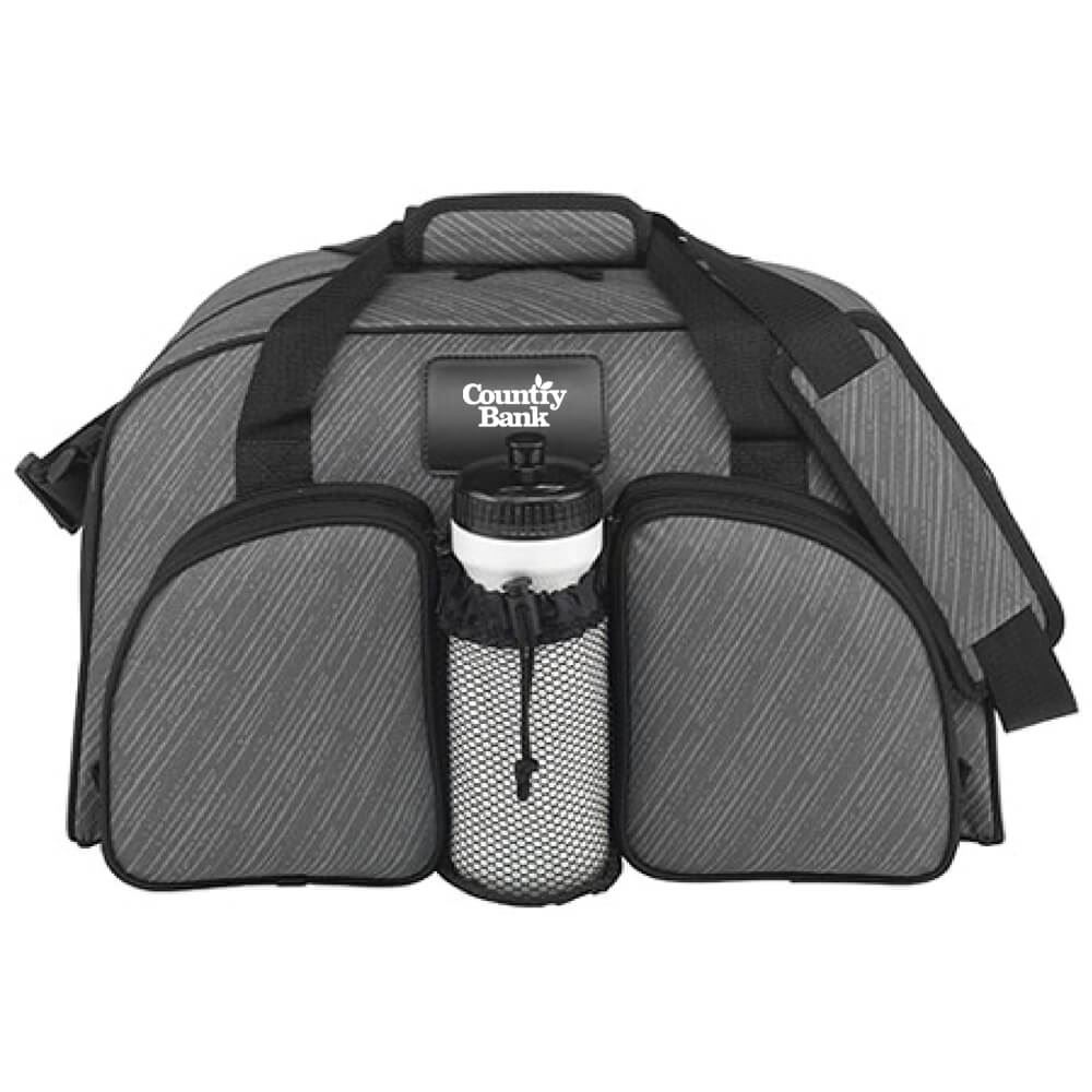 Weekender Duffel - Personalization Available