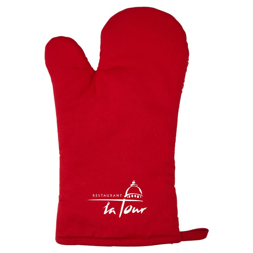 Silicone Ad-Mitt™ - Personalization Available