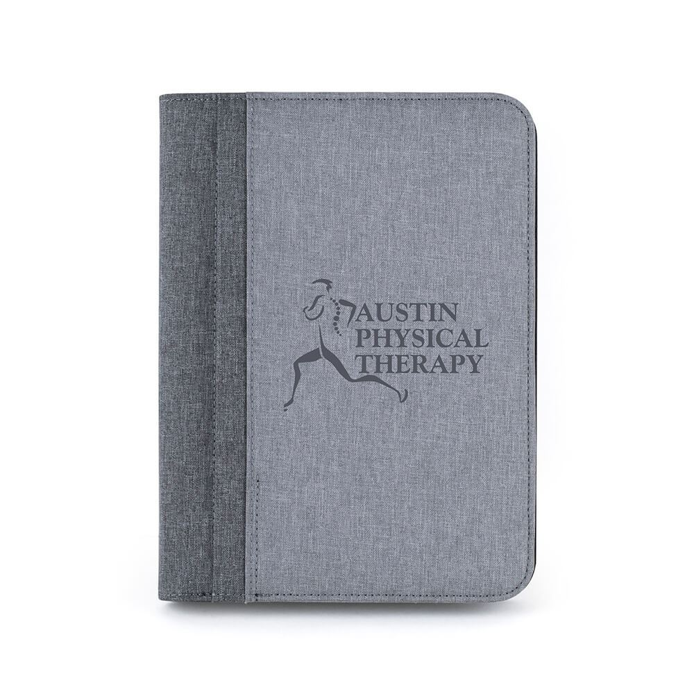 Richmond Powerbank Portfolio - Personalization Available