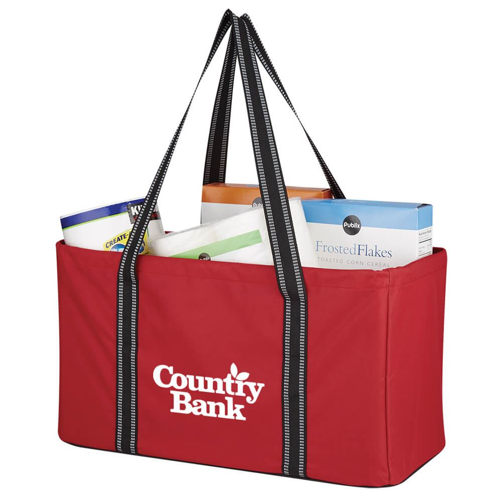 Bring-It-All Trunk Organizer - Personalization Available