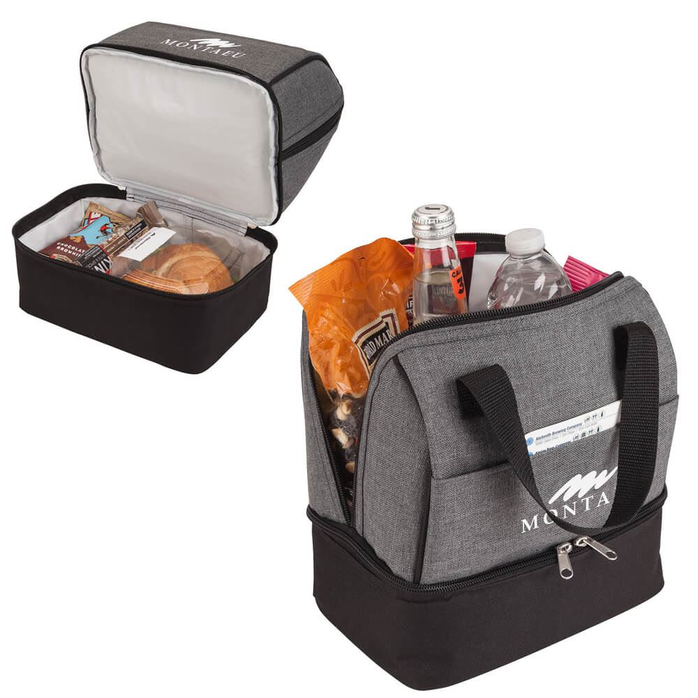 Canyons Lunch Sack/Cooler - Personalization Available