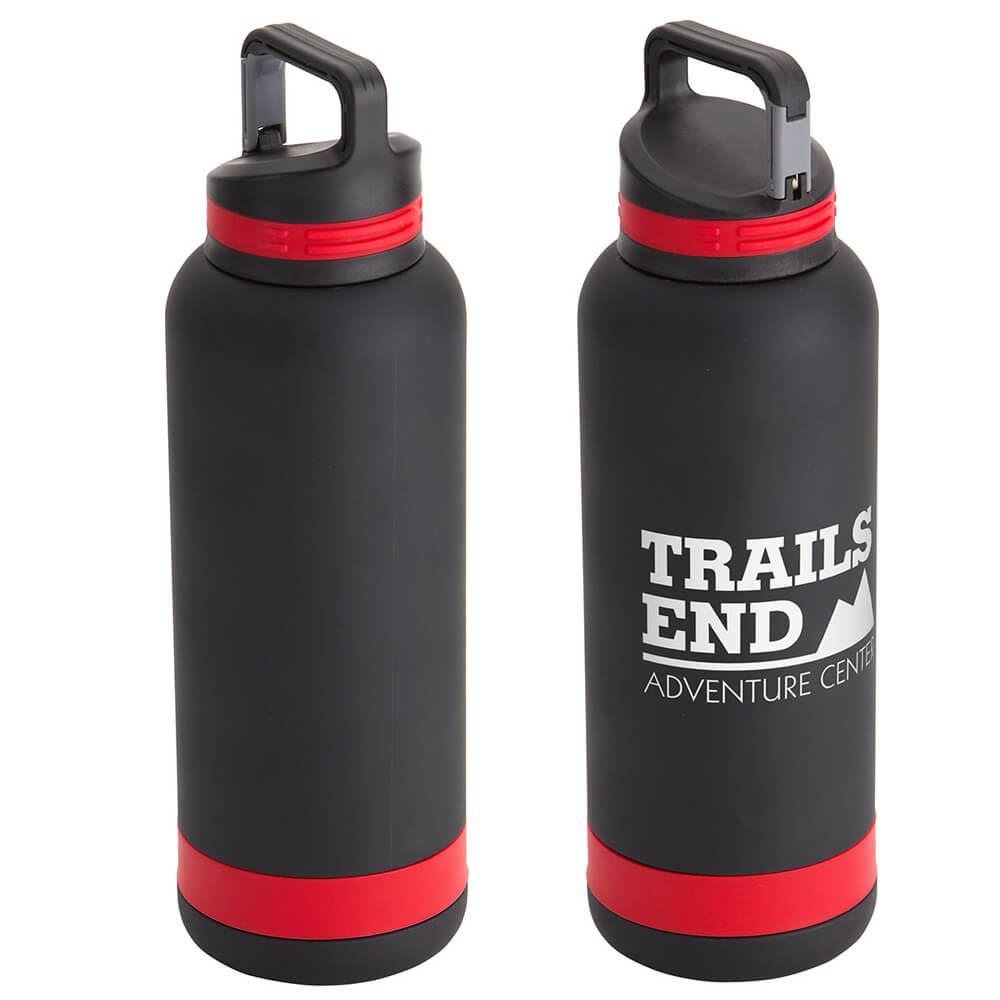 Trenton Vacuum Insulated Stainless Steel Bottle 25-oz. - Personalization Available