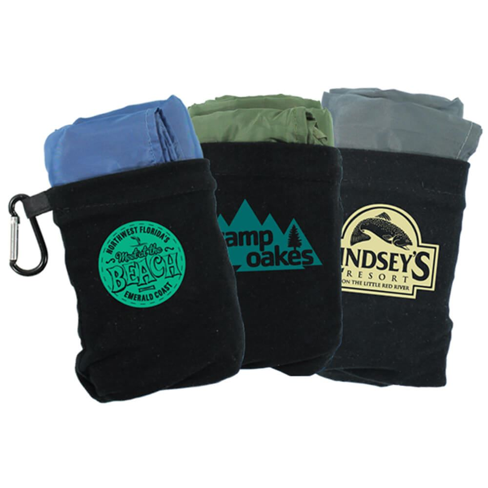 Pocket Blanket - Personalization Available