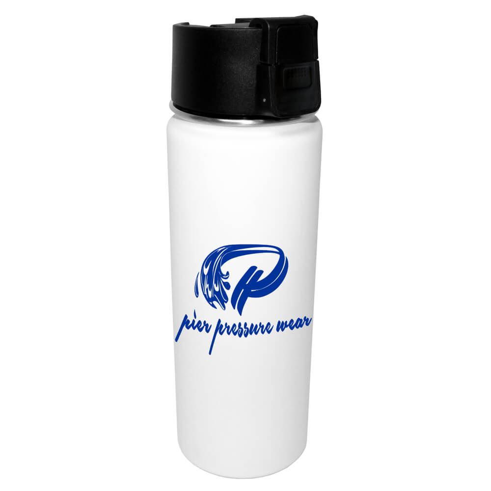 Halcyon™ Sport Bottle 20-oz. - Personalization Available