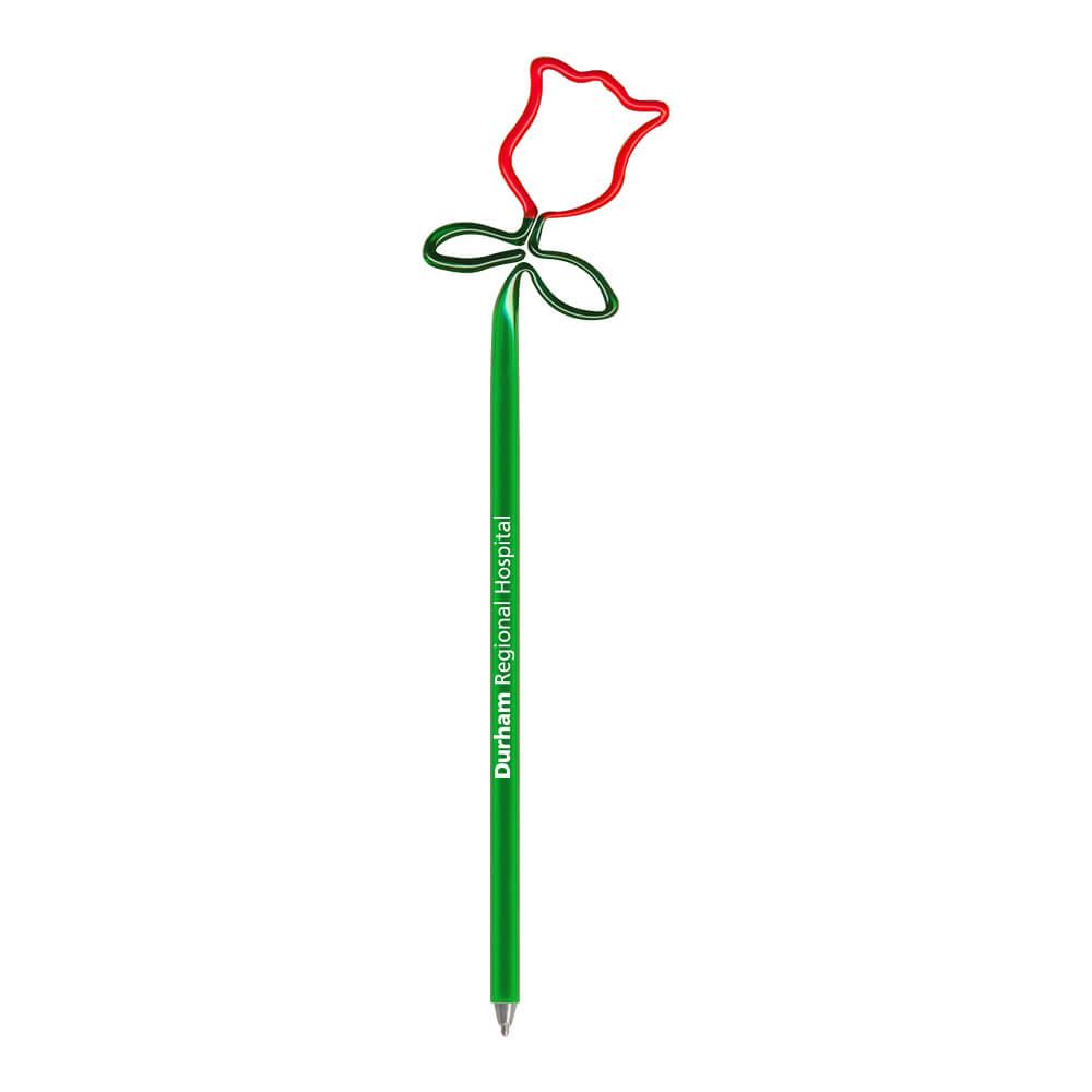 Rose Bentcil® Pen - Personalization Available