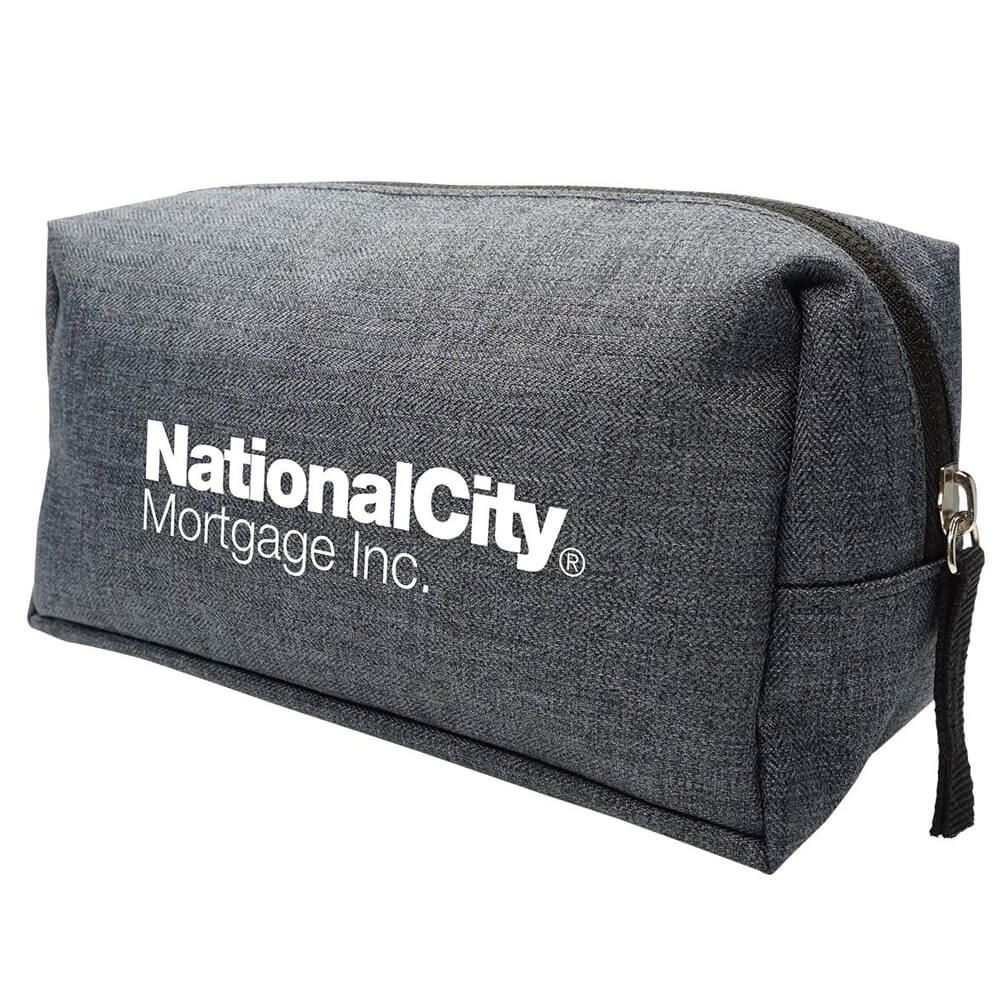 G Line XL Travel Pouch - Personalization Available